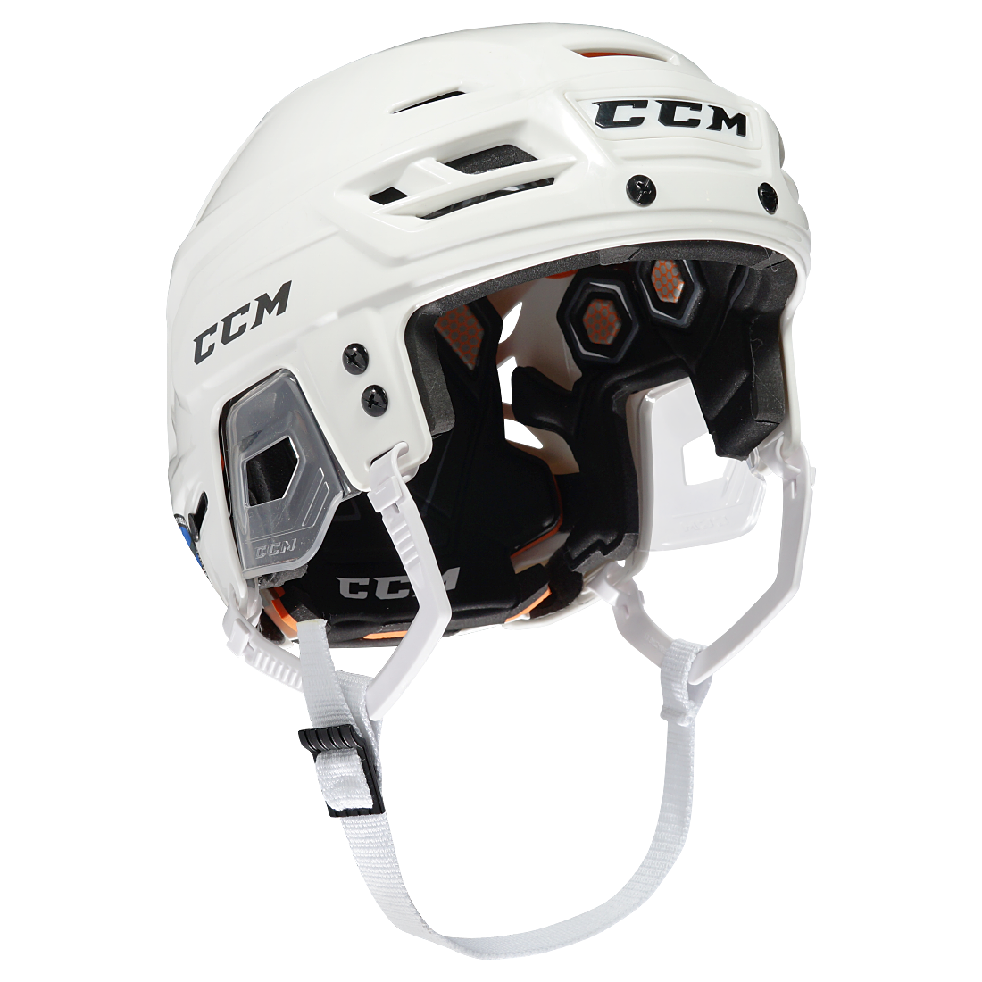 Шлем HT CCM TACKS 710 WH