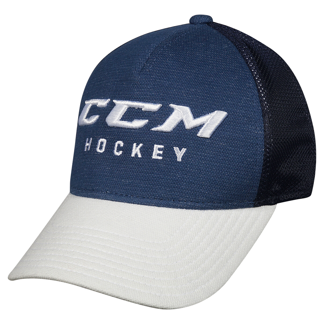 Кепка TRUE TO HOCKEY TRUCKER CAP TNV