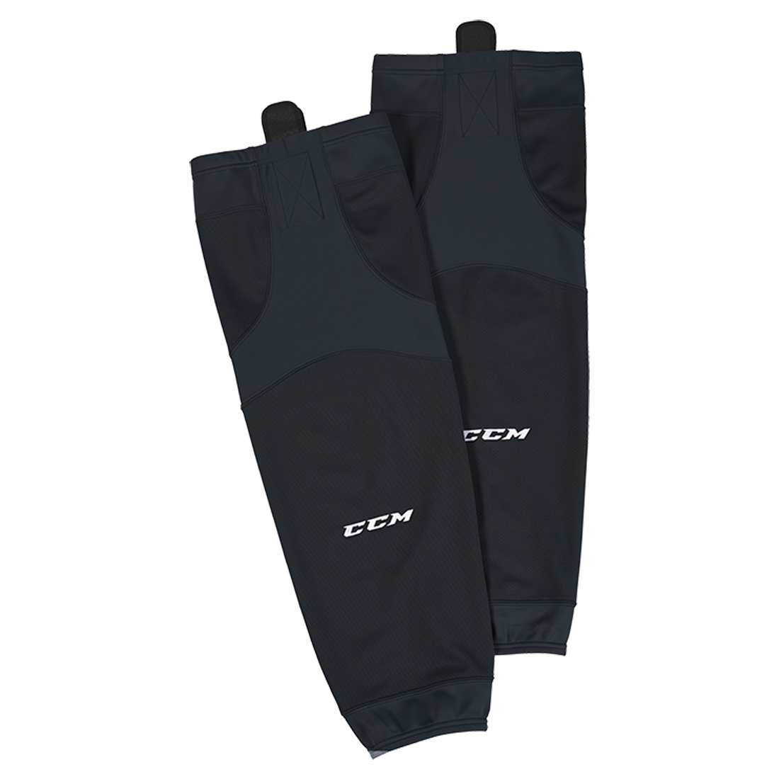 Гамаши SX6000 EDGE SOCK INT BLACK