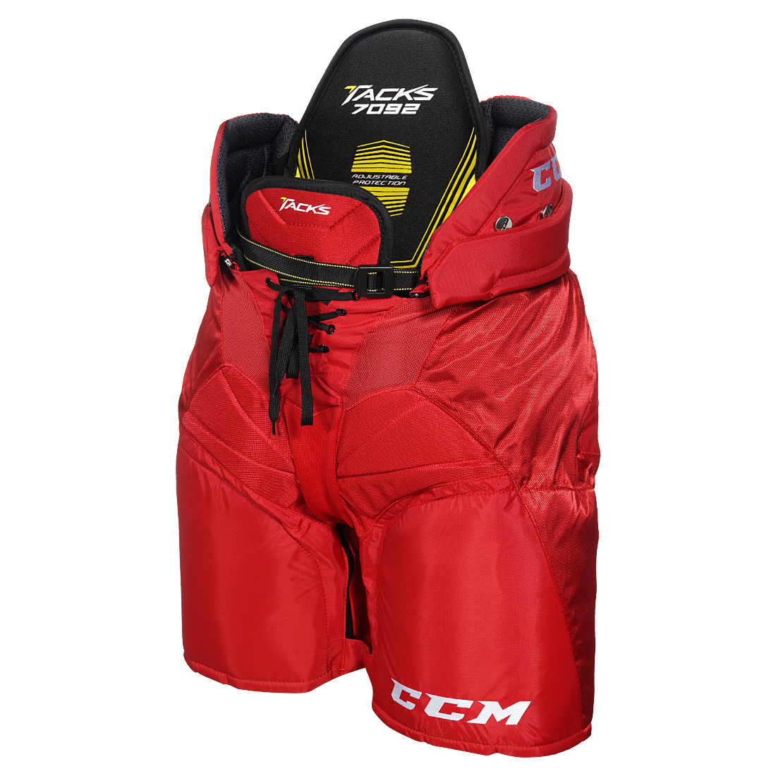 Шорты игрока HP CCM TACKS 7092 JR RED