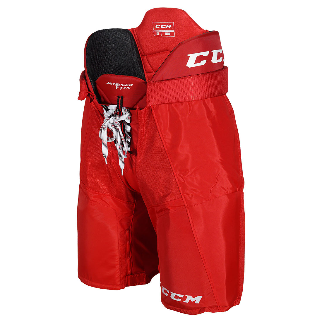 Шорты игрока HP CCM JETSPEED 370 JR RED