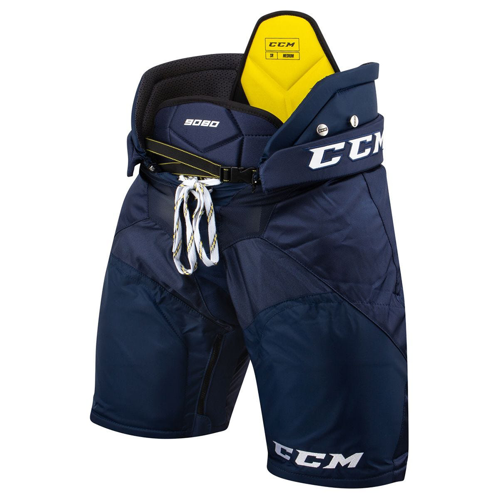 Шорты игрока HP9080 SR CCM TACKS Prot Pants Navy