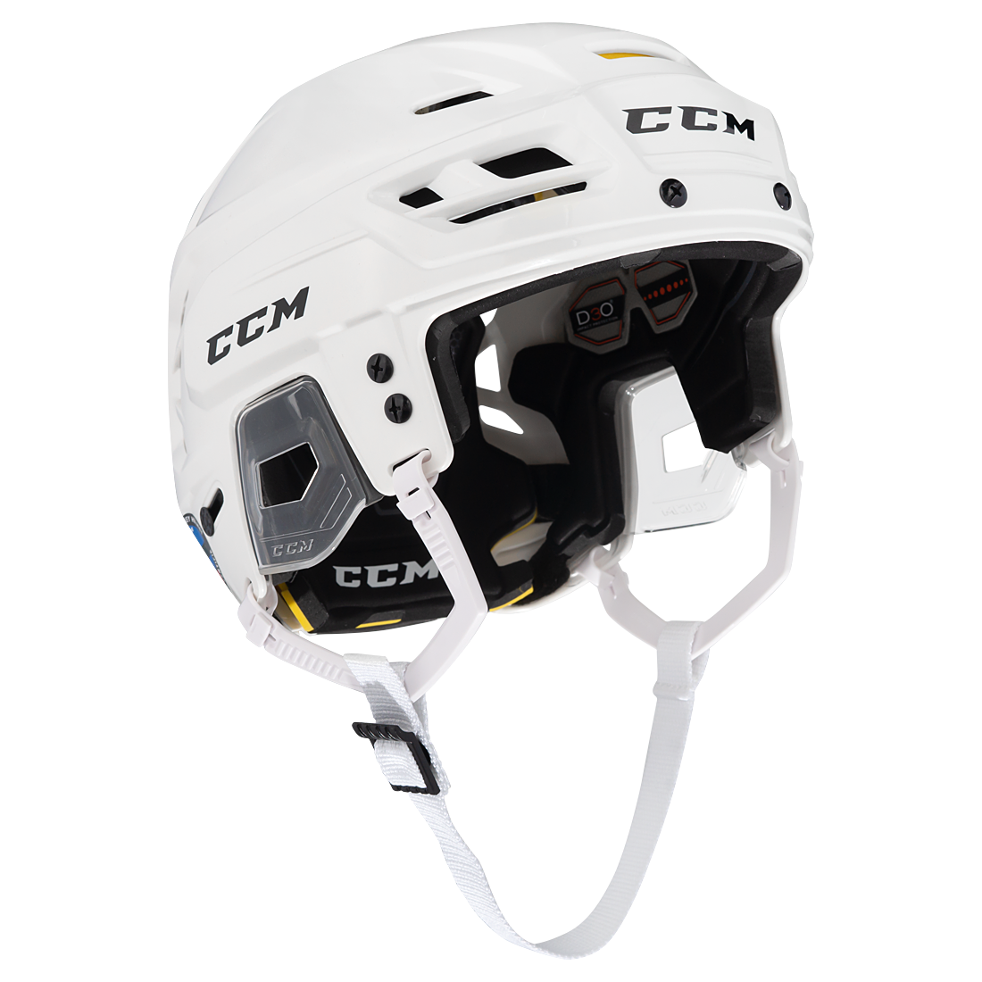 Шлем HT CCM TACKS 310 WH