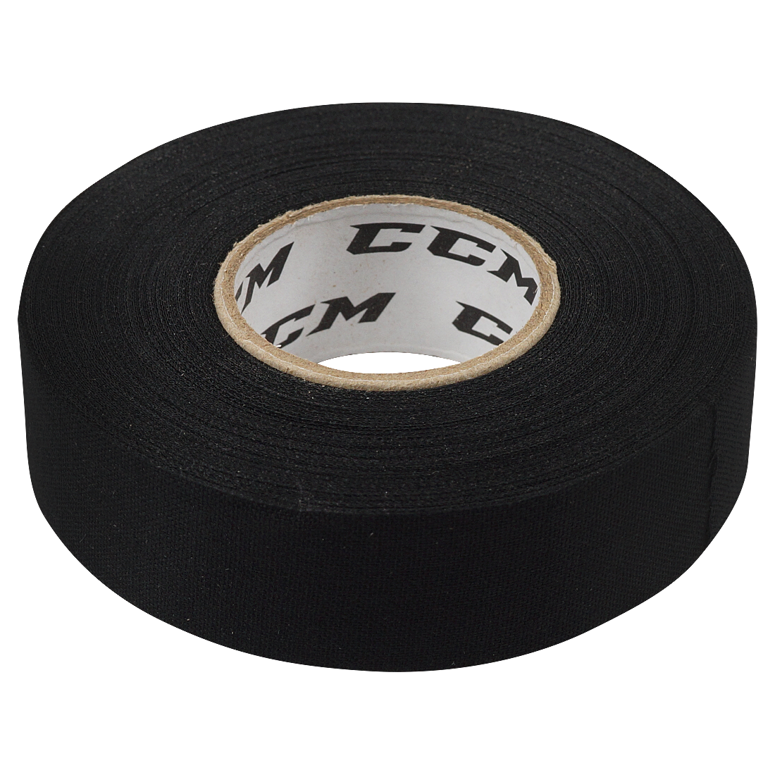 Лента TAPE CLOTH 20MX25MM BK