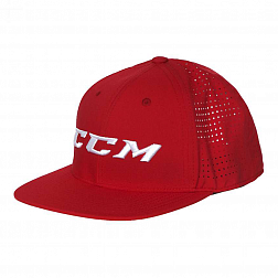 Кепка TEAM ADJUSTABLE CAP YT RD