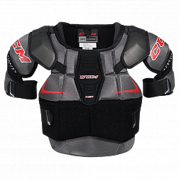 Нагрудник жен. SPW1 WM SR SHOULDER PADS CCM