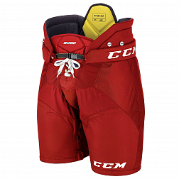 Шорты игрока HP9080 SR CCM TACKS Prot Pants Red