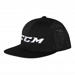 Кепка TEAM ADJUSTABLE CAP YT BK