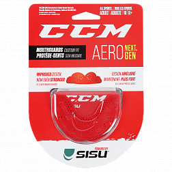 Капа CCM SISU Mouth Guard SR RD