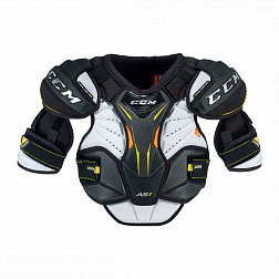 SPAS1 SR CCM TACKS Prot Shoulder Pads