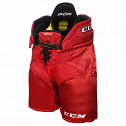 Шорты игрока HP CCM SUPER TACKS JR RED
