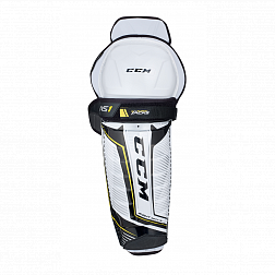 SGAS1 JR CCM TACKS Prot Shin Guards