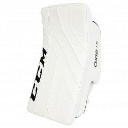 Блин вратаря GB AXIS 1.5 GOALIE BLOCKER JR WH/WH/WH/WH