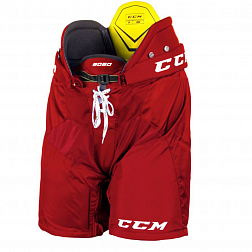 Шорты игрока HP9060 JR CCM TACKS Prot Pants Red