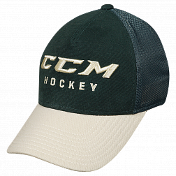 Кепка TRUE TO HOCKEY TRUCKER CAP DGN