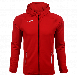 Толстовка Full Zip Hood Jr RD