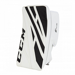 GBE4.5 JR CCM EFX Prot Goalie Blocker WWBB
