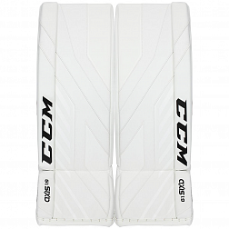 Щитки вратаря GP AXIS 1.9 GOALIE PADS INT WH/WH/WH/WH