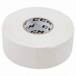 Лента TAPE CLOTH 25MX36MM WH
