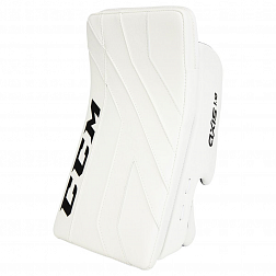 Блин вратаря GB AXIS 1.9 GOALIE BLOCKER INT WH/WH/WH/WH