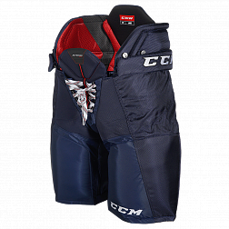 Шорты игрока HP CCM JETSPEED FT1 JR NVY