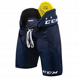 Шорты игрока HP9060 SR CCM TACKS Prot Pants Navy