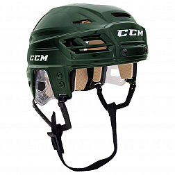 Шлем HT CCM TACKS 110 DARK GREEN